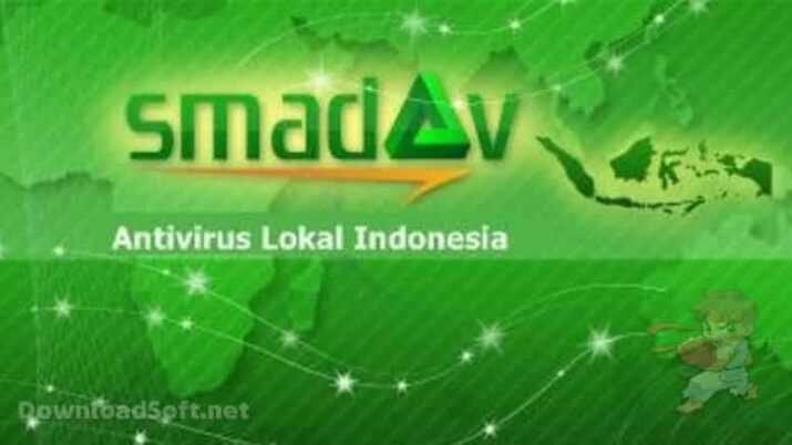 Download Smadav Antivirus - Protect Your Computer for Free