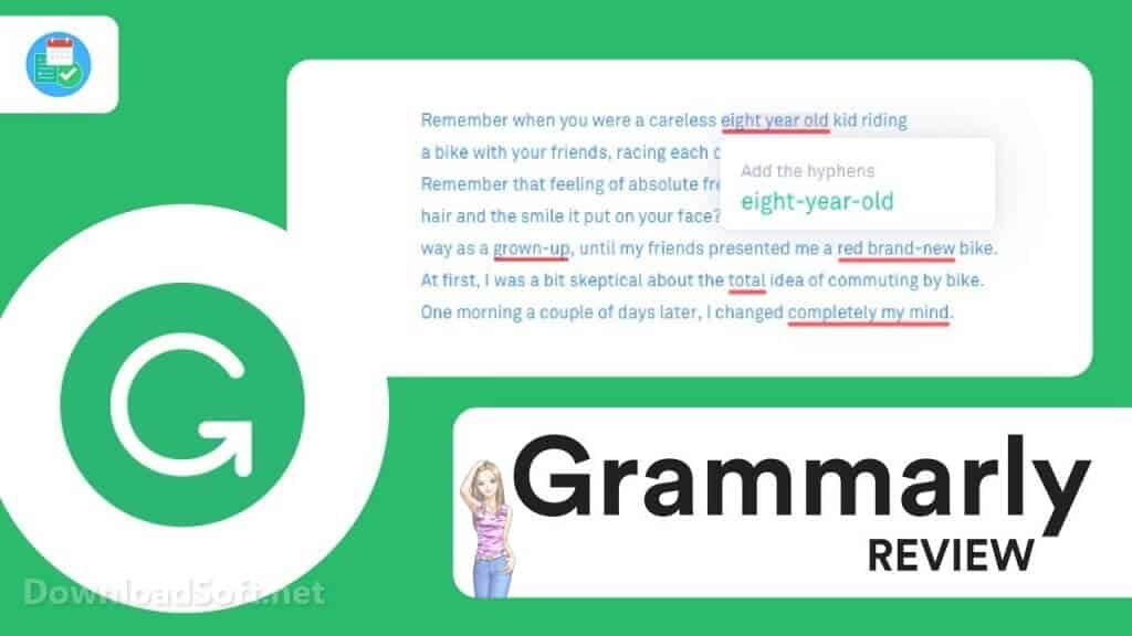 Photo of Download Grammarly for MS Office 2021 Free for PC & Mobile