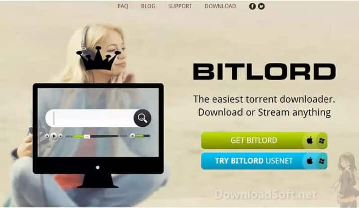 Download BitLord 2021 Open Source for Windows and Mac