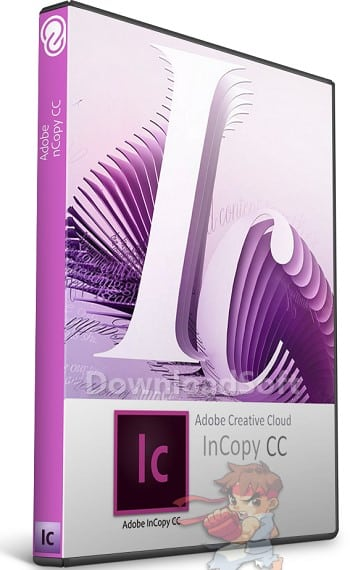 Télécharger Adobe InCopy CC 2020 pour Windows 32/64 bits