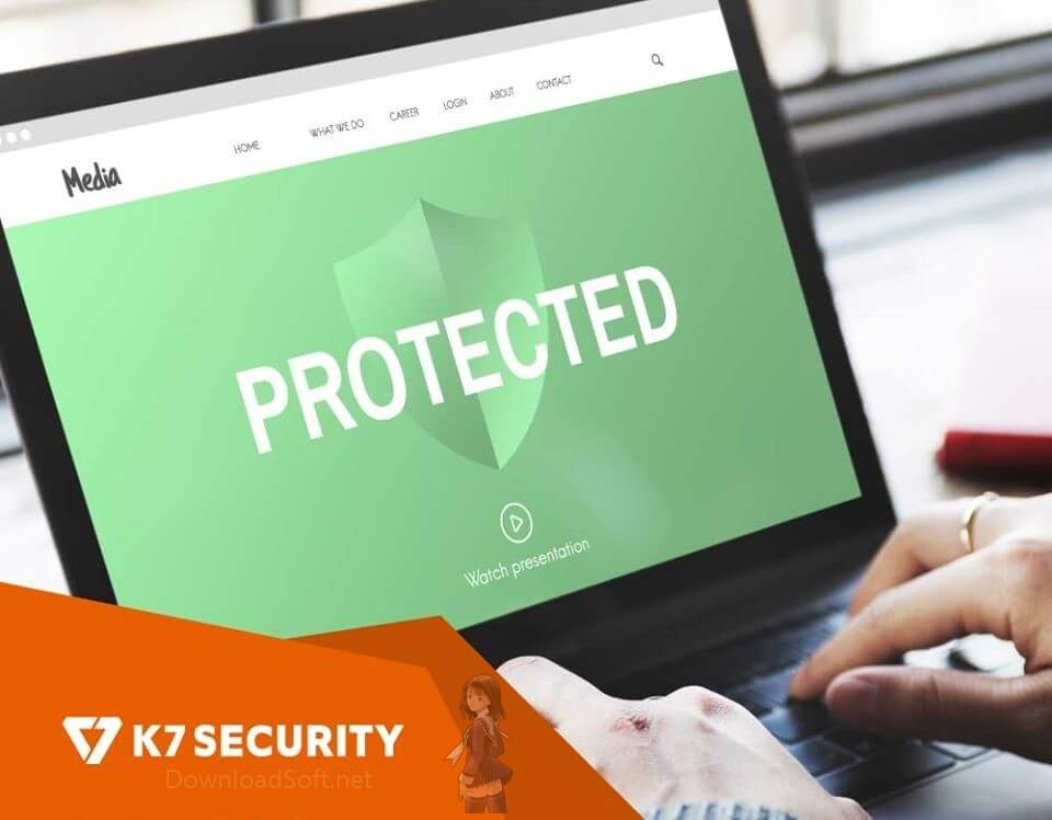 Download K7 Total Security 2021 Free for Windows 32/64-bit