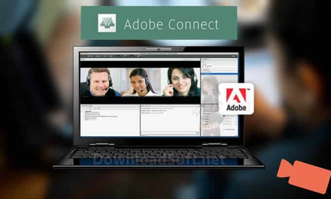 Download Adobe Connect - Online Meetings & Web Conferencing