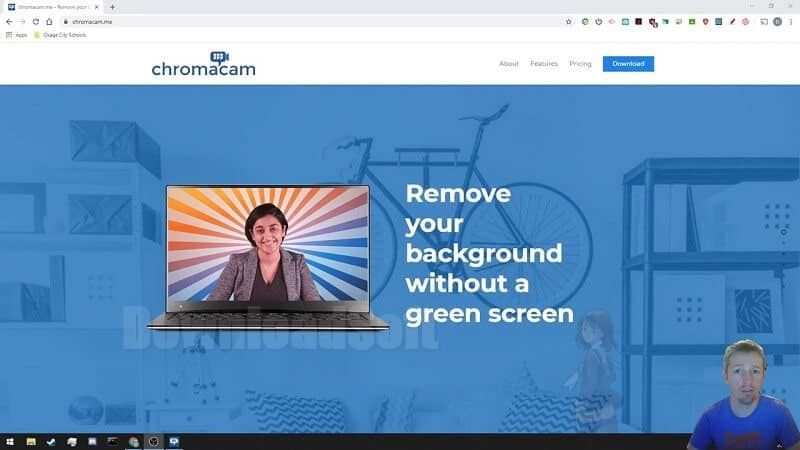 Download Chromacam Free