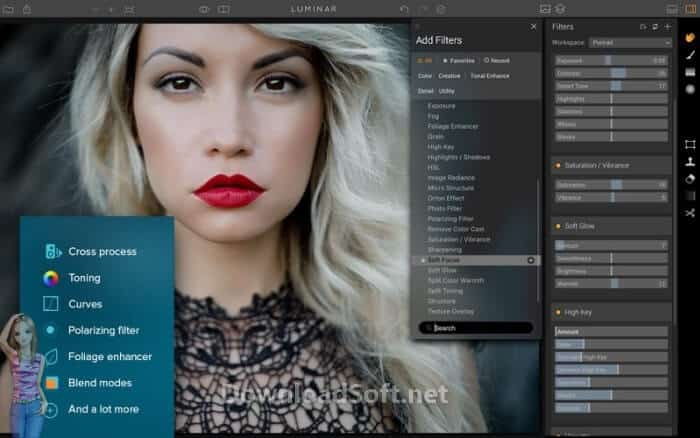 Download Luminar 2021 Photo Editor for Windows & Mac Free