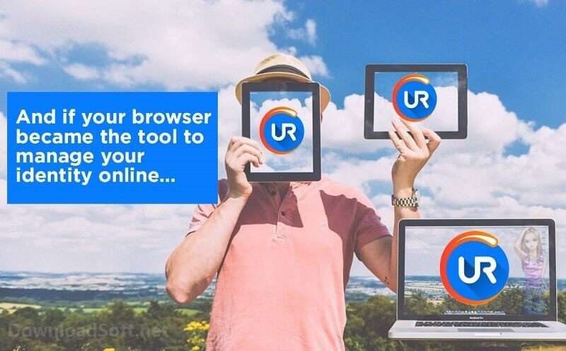 Ur Browser Free Download