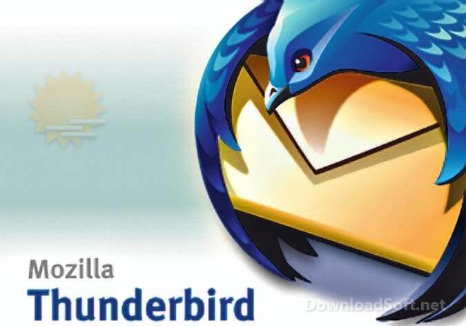 Download Mozilla Thunderbird 2020 for Windows, Mac & Linux