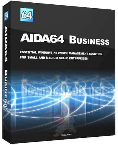 Download AIDA64 Business Edition 2020 Free for Windows