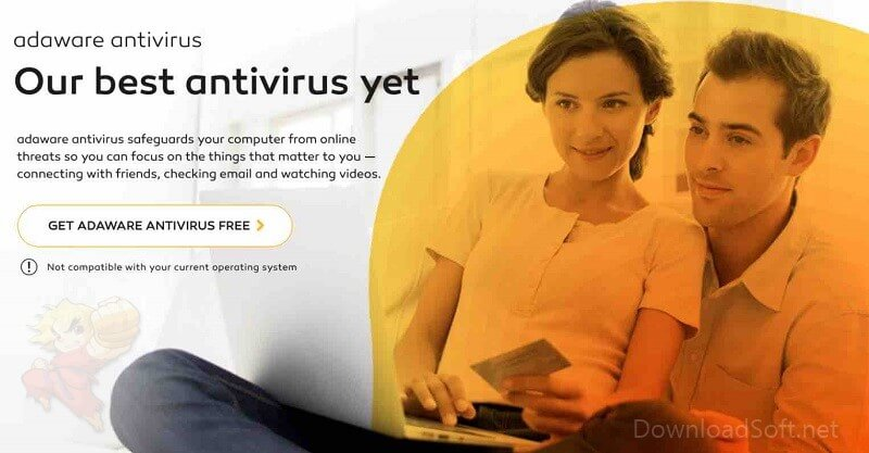Download Adaware Antivirus Free