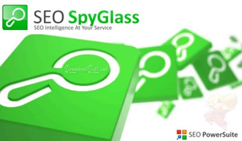 Photo de Télécharger SEO SpyGlass 2021 Vérificateur de Backlinks