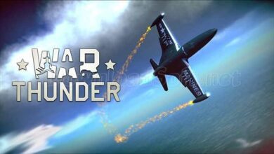 Download War Thunder Free Game