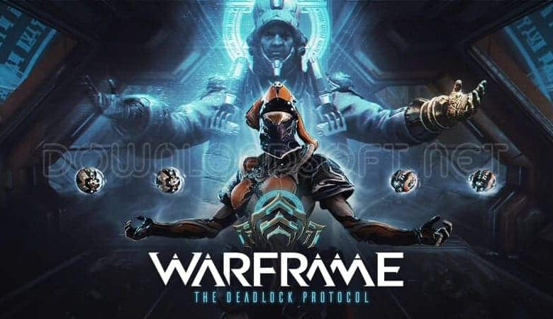 Download Warframe Game for Computer