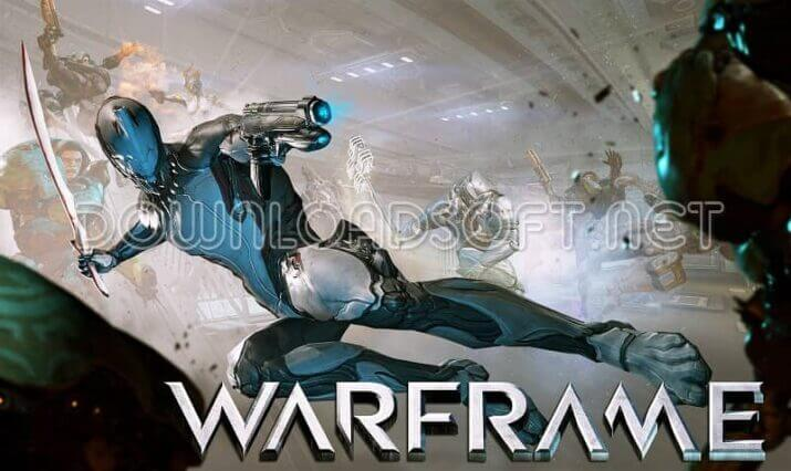 Download Warframe 2020 Game for Computer (Latest Version)