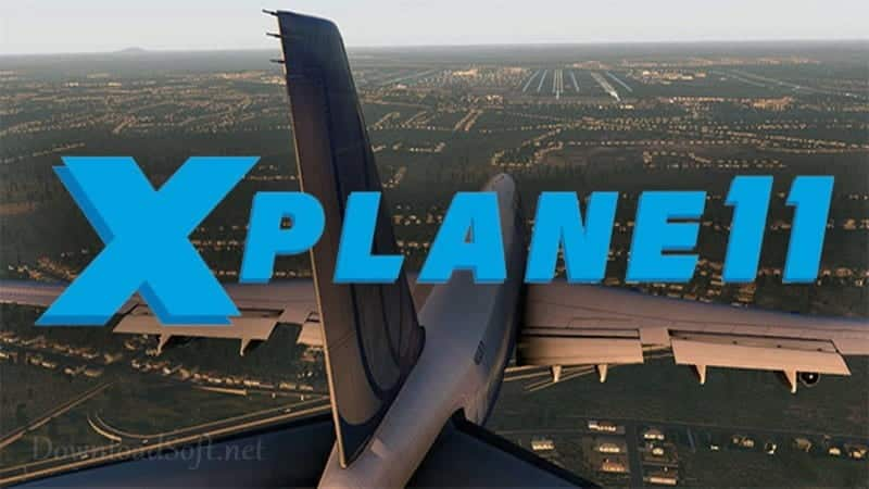 Download X-Plane Free Game