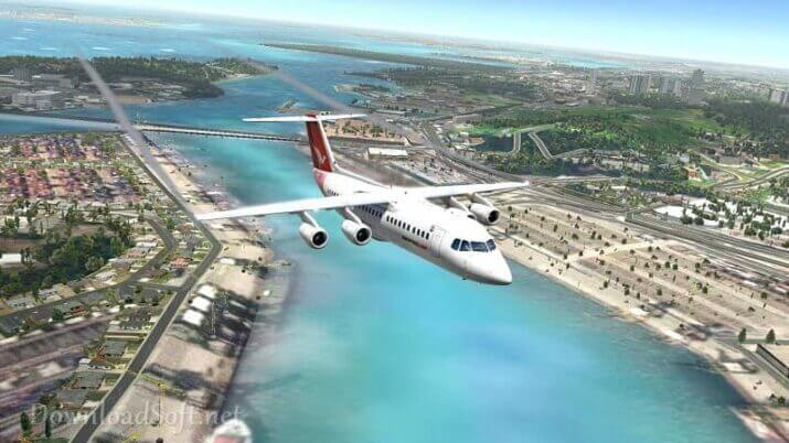 Download X-Plane Free Game 2020 for Windows, Mac & Linux