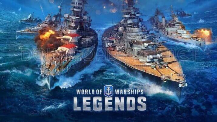World of Warships Free Download 2021 for Windows and Mac