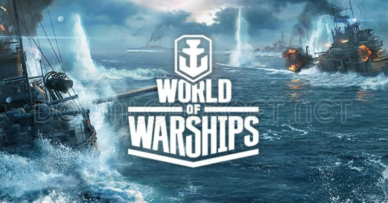 Download World of Warships Free Game