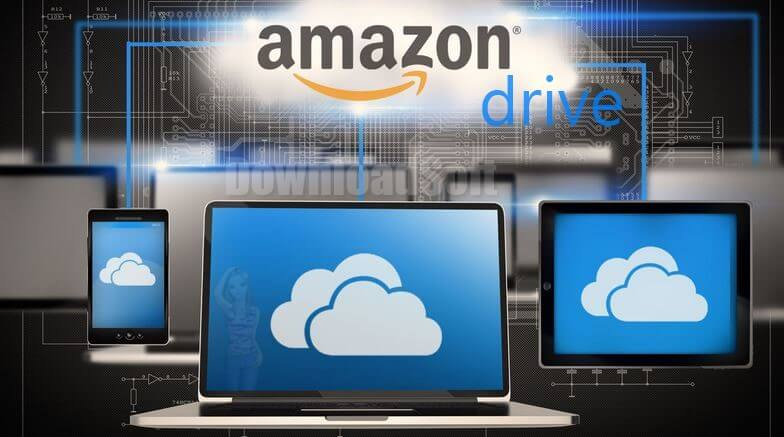 Amazon Drive Download