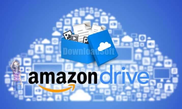 Télécharger Amazon Drive 2020 Windows, Mac, iOS et Android