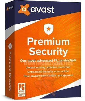 Download Avast Premium Security 2020 Free for Windows