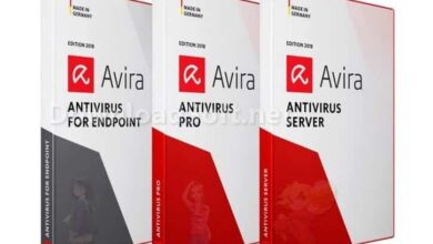 Avira Server Security Windows