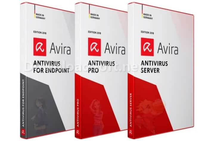 Descargar Avira Server Security 2021 para Windows PC Gratis