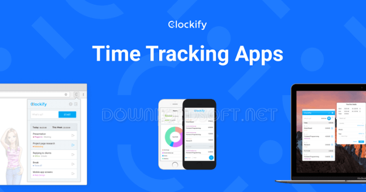 Download Clockify 2021 Time Tracking Apps for PC & Mobile
