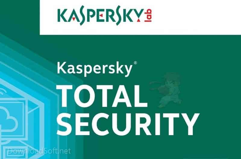Download Kaspersky Total Security
