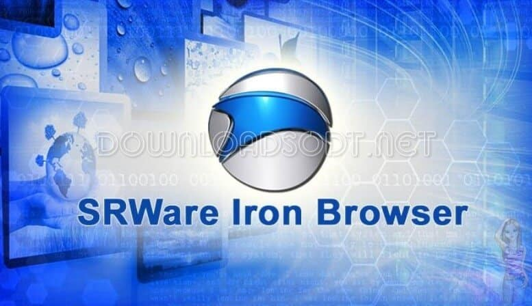 Download SRWare Iron Browse Free
