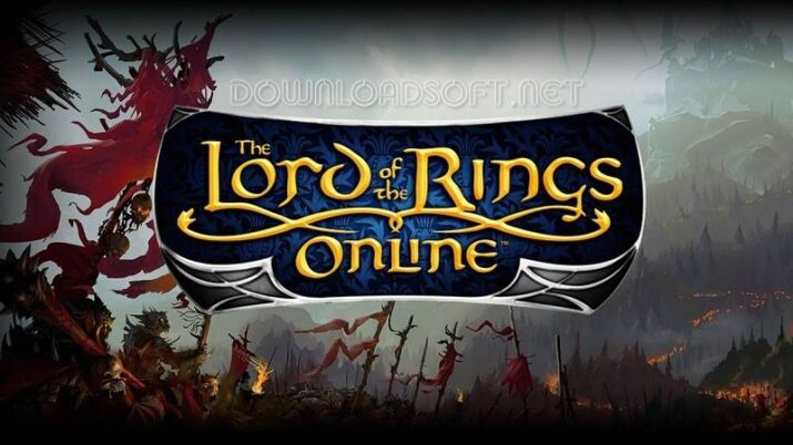 The Lord of the Rings Online 2021 Free Download for PC