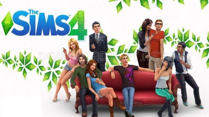 Download The Sims 4 Free Latest 2021 for PC Windows