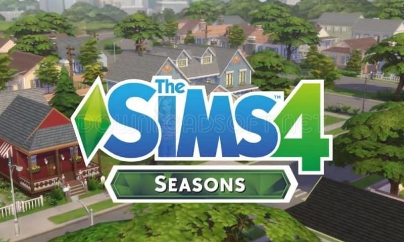 Download The Sims 4 Free Latest