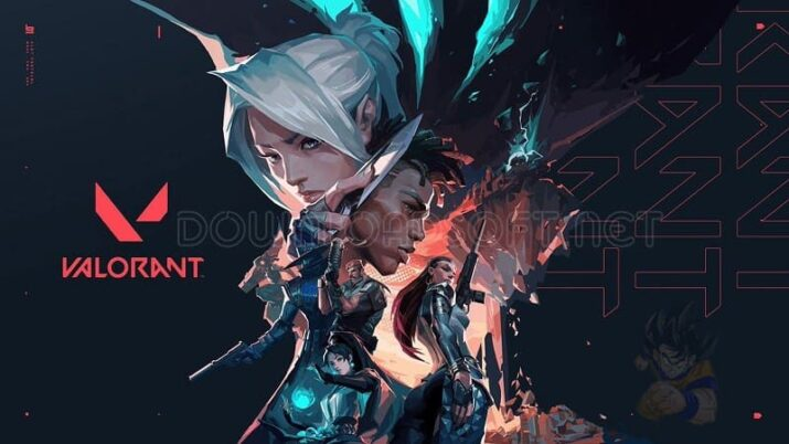 VALORANT Free Game 2021 Download  Latest Version for PC