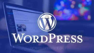 Download WordPress Best Open Source CMS Platform