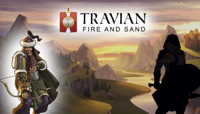 Travian Legends Free Online Game Without Downloading