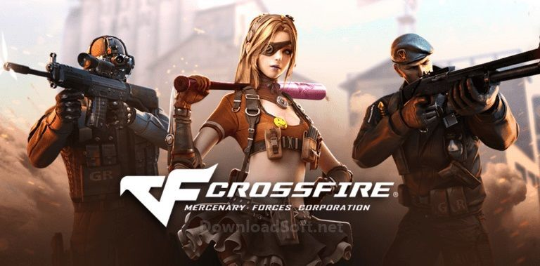 Crossfire Free Best Fighting Game Download
