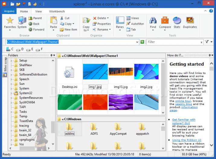 Xplorer2 Ultimate Descargar Gratis para Windows 32/64-bits