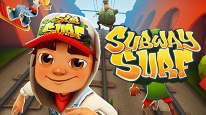Subway Surfers Download Free Adventure and Strength Game