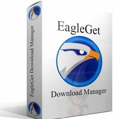 EagleGet Tout en Un Téléchargement Gratuit pour Windows