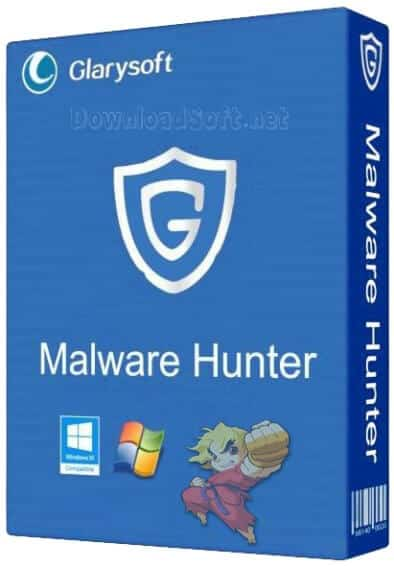 Glarysoft Malware Hunter Free Download for Windows PC