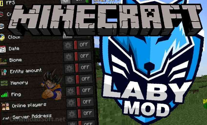 LabyMod Free Download the best Modification for Minecraft