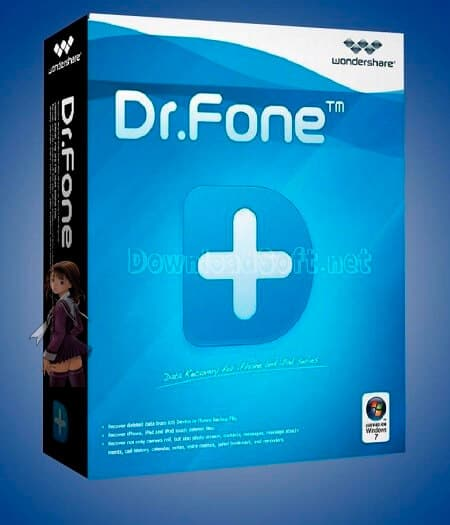 Wondershare Dr.Fone Toolkit Download for Windows and Mac