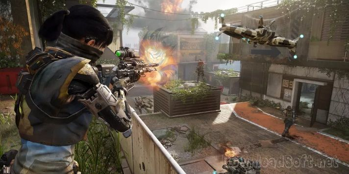 Call of Duty Rio Mod Free Download