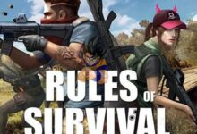 Rules of Survival Direct Download