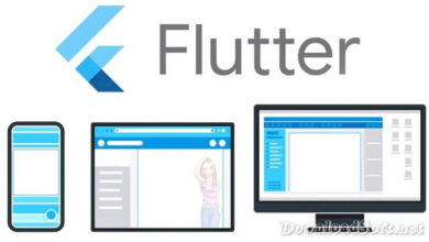 Download Flutter Best Free Android and IOS Apps Builder