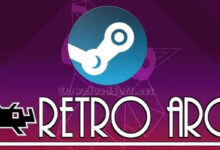 Download RetroArch Emulator Games and Media Players Free