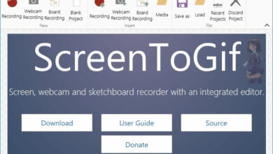 Download ScreenToGif Free & Open Source for Windows PC