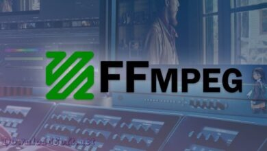 Download FFmpeg Free Open Source