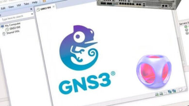 Download GNS3 Graphical Network Simulator