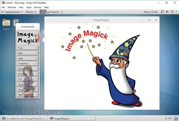 Download ImageMagick Free for Windows, Mac and Linux