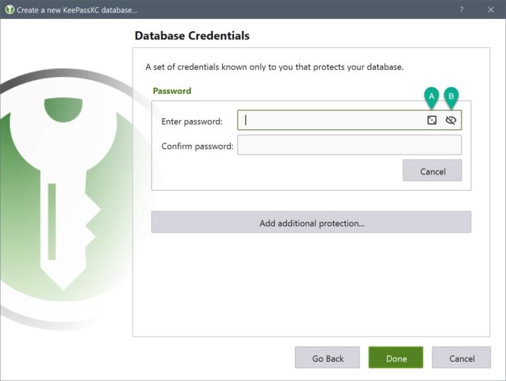 تحميل KeePassXC مجاني ومفتوح المصدر لتخزين كلمات المرور